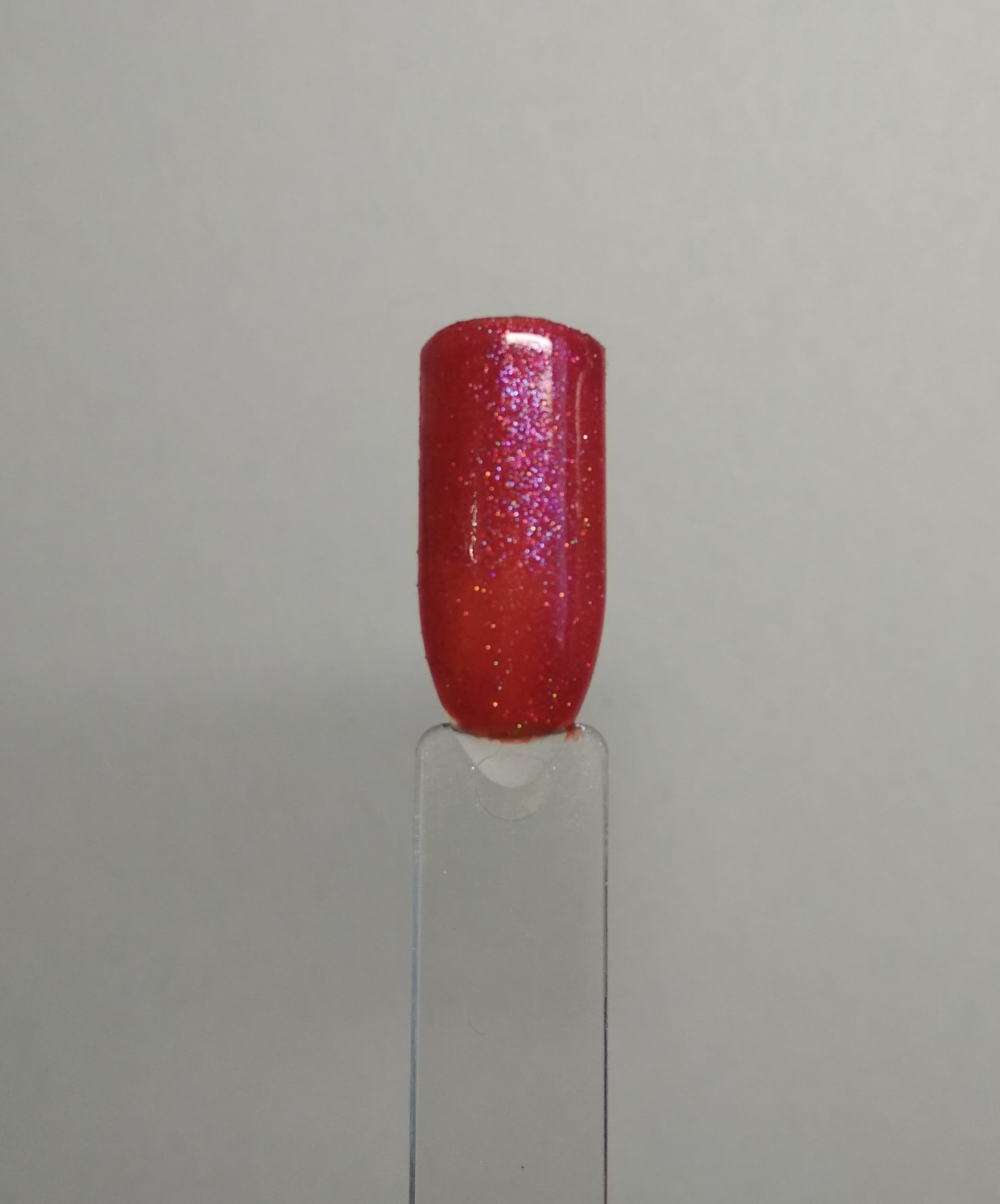 Hybridní Gel lak Red Carpet 8ml